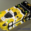 PORSCHE 956 L JOEST RACING NEW MAN Le Mans 1984 #7 PMA MINICHAMPS
