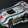 PORSCHE 917/10 RINZLER MOTORACING 1973 Watkins Glen CAN-AM #23 PMA Minichamps