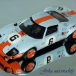 Ford GT 40 Gulf LeMans 1969 #6 Spark