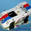PORSCHE 917/10 1973 CAN-AM #59 PMA Minichamps