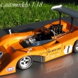 McLaren M8B Can-Am 1969 #1 GMP