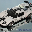 Ford GT LM Race Car Spec 2  2005 #4 AUTOart