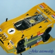 PORSCHE 917/10 Interserie 1972 #1 PMA Minichamps