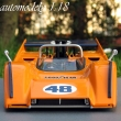 McLaren M8D Can-Am 1970 #48 GMP