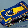 PORSCHE 917/30 SUNOCO 1973 CAN-AM #6 PMA Minichamps