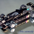 LOTUS 78 JPS Ronnie Peterson South Africa 1978 #6 TrueScale Miniatures