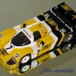 PORSCHE 956 L JOEST RACING NEW MAN Le Mans 1985 #7 PMA MINICHAMPS